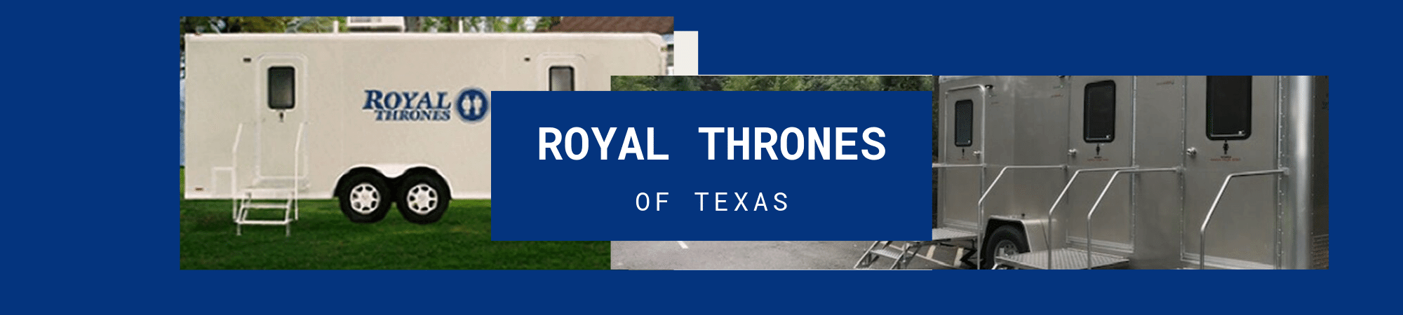 Royal Thrones of Texas